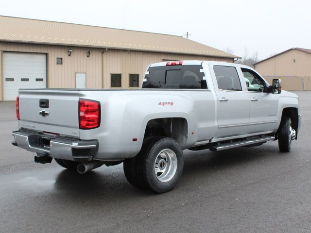 2019 Silverado 3500 Crew Cab 4x4,  Pickup #19C129T - photo 2