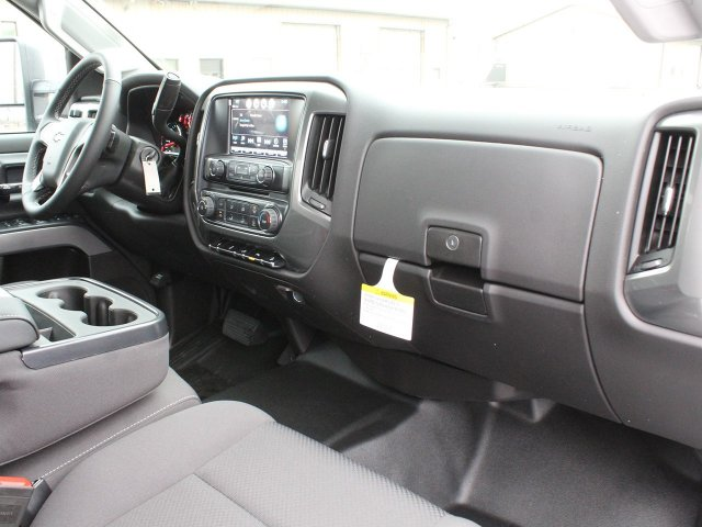 2019 Silverado 2500 Double Cab 4x4,  Pickup #19C130T - photo 29