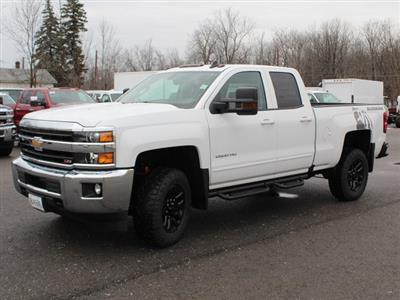 2019 Silverado 2500 Double Cab 4x4,  Pickup #19C130T - photo 3