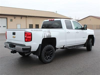 2019 Silverado 2500 Double Cab 4x4,  Pickup #19C130T - photo 2