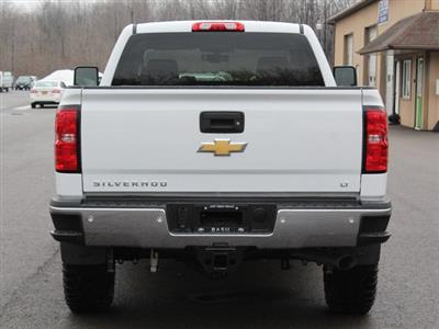 2019 Silverado 2500 Double Cab 4x4,  Pickup #19C130T - photo 6