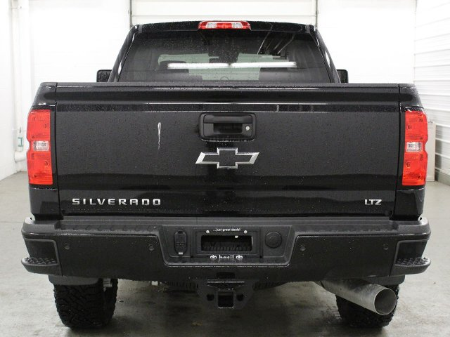 2019 Silverado 2500 Crew Cab 4x4,  Pickup #19C131T - photo 10