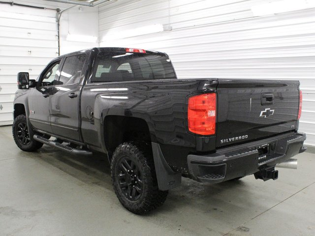 2019 Silverado 2500 Crew Cab 4x4,  Pickup #19C131T - photo 13