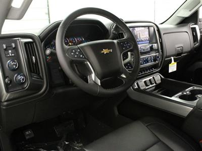 2019 Silverado 2500 Crew Cab 4x4,  Pickup #19C131T - photo 23