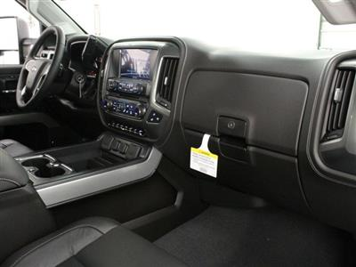 2019 Silverado 2500 Crew Cab 4x4,  Pickup #19C131T - photo 31