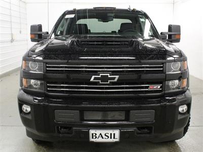 2019 Silverado 2500 Crew Cab 4x4,  Pickup #19C131T - photo 6