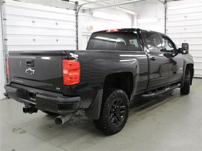 2019 Silverado 2500 Crew Cab 4x4,  Pickup #19C131T - photo 2