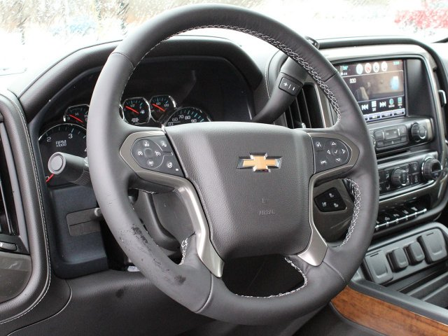 2019 Silverado 3500 Crew Cab 4x4,  Pickup #19C132T - photo 19