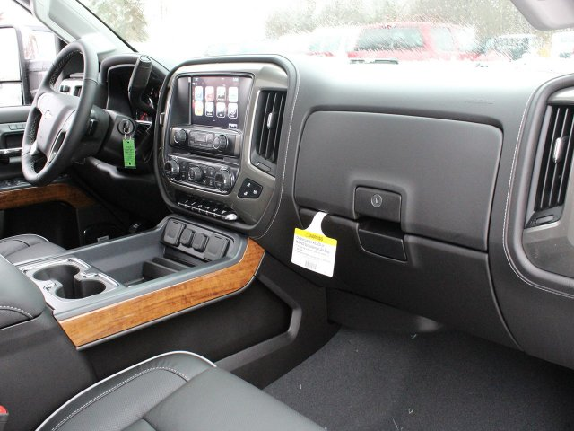 2019 Silverado 3500 Crew Cab 4x4,  Pickup #19C132T - photo 31