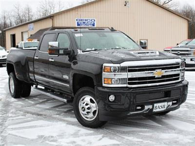 2019 Silverado 3500 Crew Cab 4x4,  Pickup #19C132T - photo 12