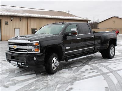 2019 Silverado 3500 Crew Cab 4x4,  Pickup #19C132T - photo 3
