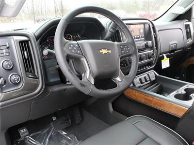 2019 Silverado 3500 Crew Cab 4x4,  Pickup #19C132T - photo 22