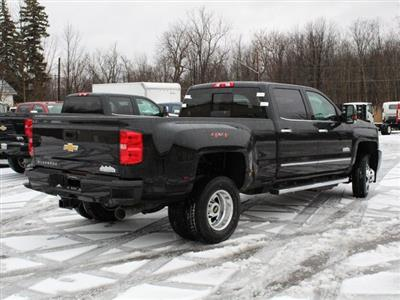 2019 Silverado 3500 Crew Cab 4x4,  Pickup #19C132T - photo 2