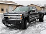 2019 Silverado 3500 Crew Cab 4x4,  Pickup #19C132T - photo 10