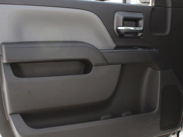 2019 Silverado Medium Duty 4x4,  Air-Flo Dump Body #19C135T - photo 13
