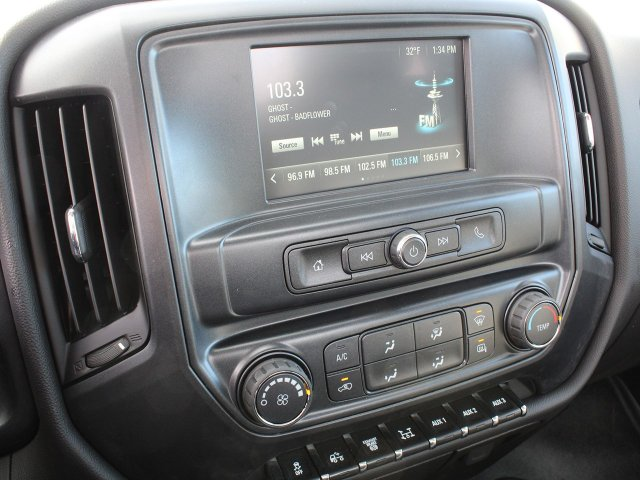 2019 Silverado Medium Duty 4x4,  Cab Chassis #19C135T - photo 15