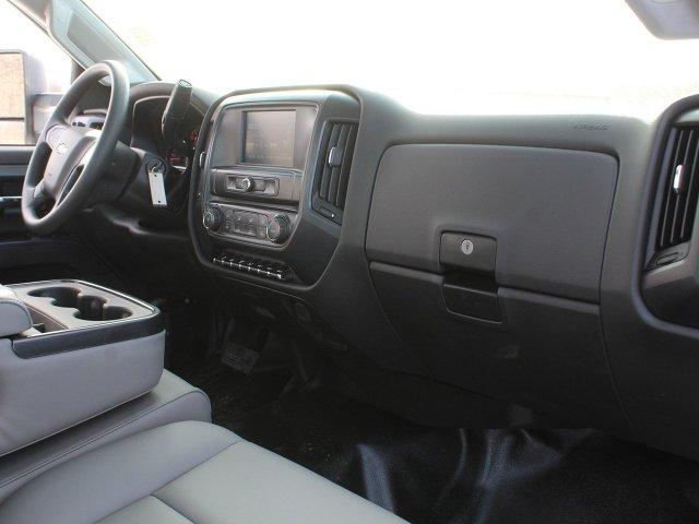 2019 Silverado Medium Duty 4x4,  Cab Chassis #19C135T - photo 19