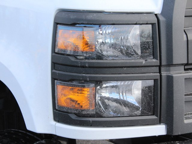 2019 Silverado Medium Duty 4x4,  Cab Chassis #19C135T - photo 9
