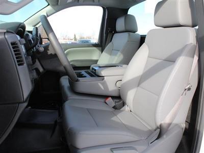 2019 Silverado Medium Duty 4x4,  Cab Chassis #19C135T - photo 12