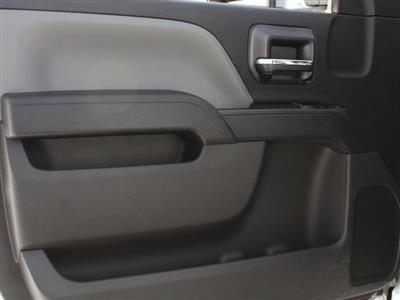 2019 Silverado Medium Duty 4x4,  Cab Chassis #19C135T - photo 13