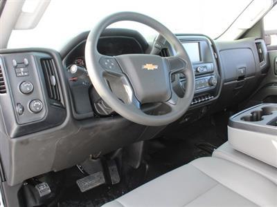 2019 Silverado Medium Duty 4x4,  Cab Chassis #19C135T - photo 14