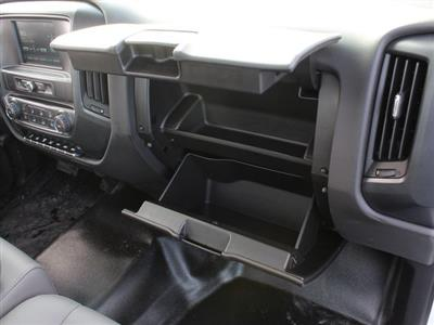2019 Silverado Medium Duty 4x4,  Cab Chassis #19C135T - photo 18
