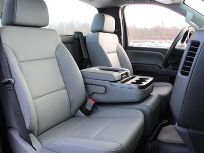 2019 Silverado Medium Duty 4x4,  Cab Chassis #19C135T - photo 21