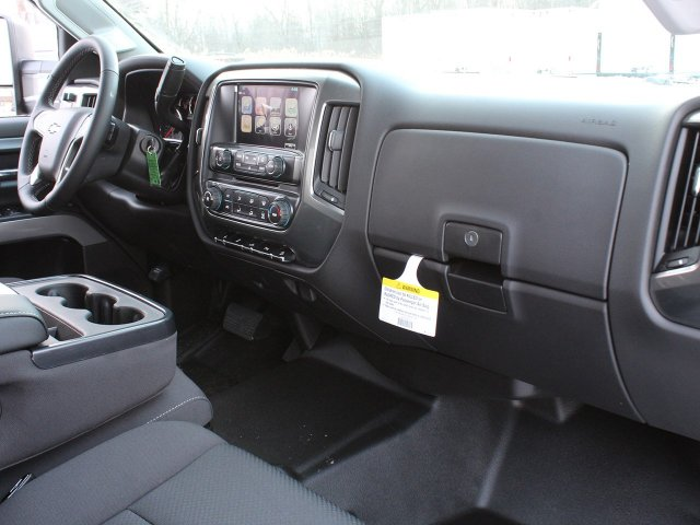 2019 Silverado 2500 Double Cab 4x4,  Pickup #19C138T - photo 29