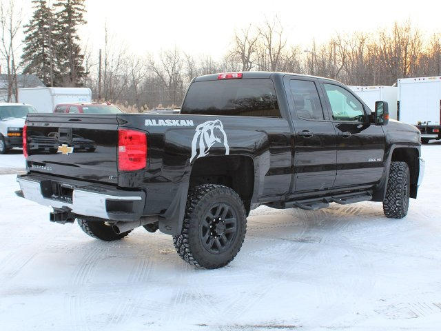 2019 Silverado 2500 Double Cab 4x4,  Pickup #19C138T - photo 2