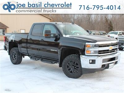 2019 Silverado 2500 Double Cab 4x4,  Pickup #19C138T - photo 1
