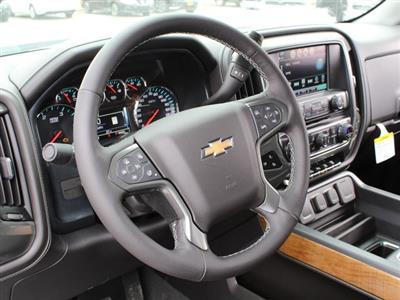 2019 Silverado 3500 Crew Cab 4x4,  Pickup #19C139T - photo 21