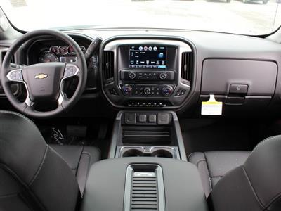 2019 Silverado 3500 Crew Cab 4x4,  Pickup #19C139T - photo 25