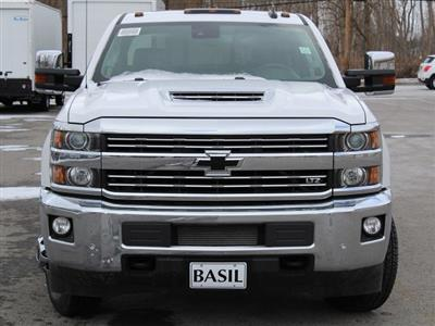 2019 Silverado 3500 Crew Cab 4x4,  Pickup #19C139T - photo 5