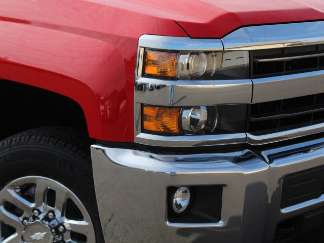 2019 Silverado 2500 Double Cab 4x4,  Pickup #19C142T - photo 11