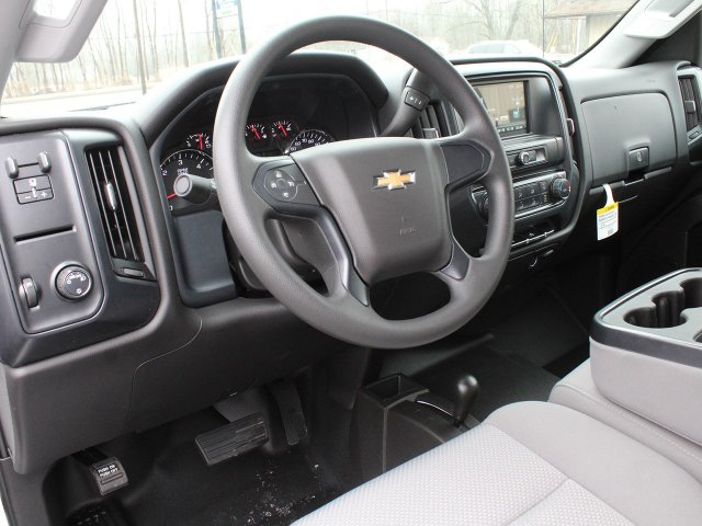 2019 Silverado 2500 Double Cab 4x4,  Pickup #19C144T - photo 19