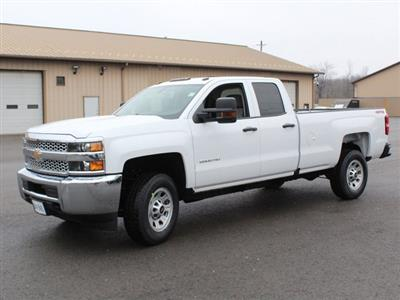 2019 Silverado 2500 Double Cab 4x4,  Pickup #19C144T - photo 3