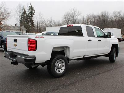 2019 Silverado 2500 Double Cab 4x4,  Pickup #19C144T - photo 2