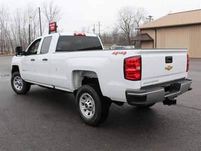 2019 Silverado 2500 Double Cab 4x4,  Pickup #19C144T - photo 8