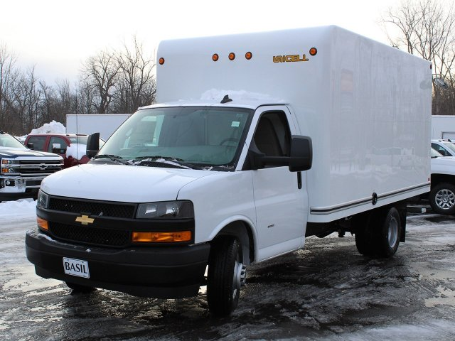 2019 Express 3500 4x2,  Unicell Cutaway Van #19C145T - photo 10