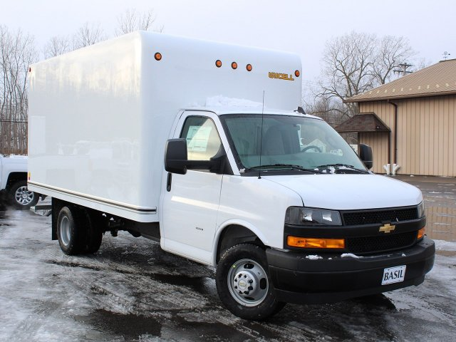 2019 Express 3500 4x2,  Unicell Cutaway Van #19C145T - photo 12