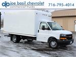 2019 Express 3500 4x2,  Unicell Cutaway Van #19C145T - photo 1