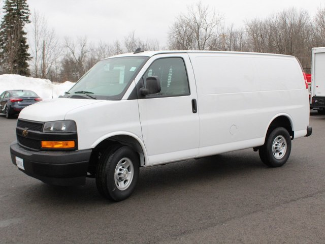 2019 Express 2500 4x2,  Adrian Steel Upfitted Cargo Van #19C150T - photo 3