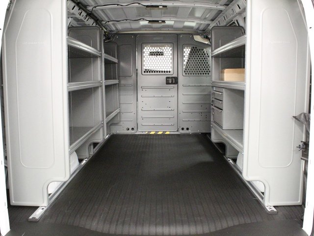 2019 Express 2500 4x2,  Adrian Steel Upfitted Cargo Van #19C151T - photo 2