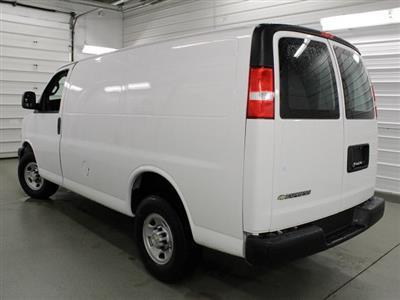 2019 Express 2500 4x2,  Adrian Steel General Service Upfitted Cargo Van #19C151T - photo 12
