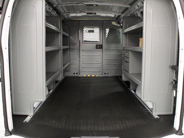 2019 Express 2500 4x2,  Adrian Steel Upfitted Cargo Van #19C154T - photo 2