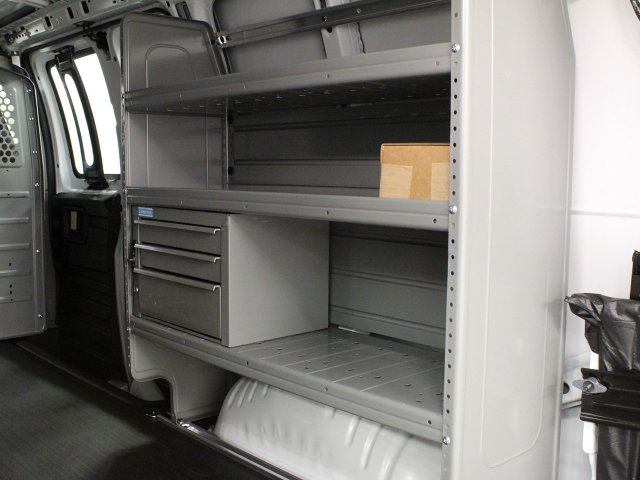 2019 Express 2500 4x2,  Adrian Steel Upfitted Cargo Van #19C154T - photo 24