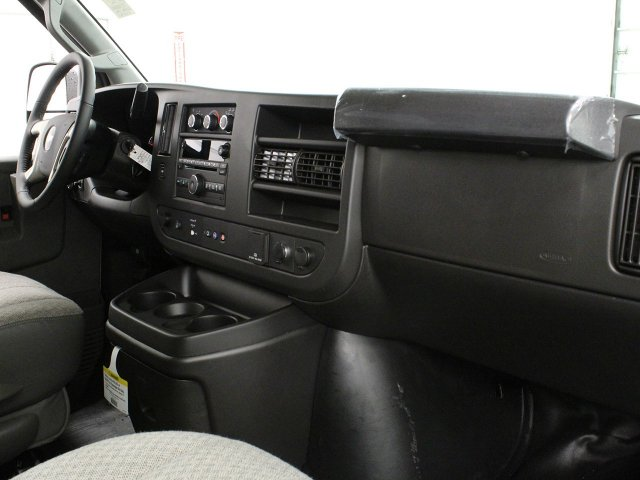 2019 Express 2500 4x2,  Adrian Steel Upfitted Cargo Van #19C154T - photo 27
