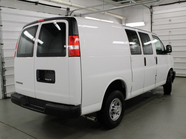 2019 Express 2500 4x2,  Adrian Steel Upfitted Cargo Van #19C154T - photo 6