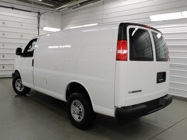 2019 Express 2500 4x2,  Adrian Steel Upfitted Cargo Van #19C154T - photo 9