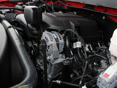2019 Silverado 3500 Regular Cab DRW 4x4,  Rugby Z-Spec Dump Body #19C158TD - photo 19